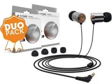 fisher audio 2sztuki