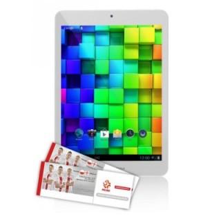 modecom tablet bilety