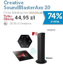 creative axx20 bluetooth